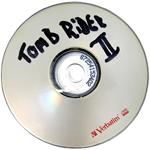 Meine alte CD