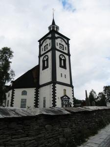 Roeros Kirche